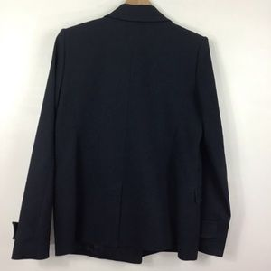 BCBGMaxAzria Jackets & Coats - BCBG MAX AZRIA Hugo Jacket in Navy Medium